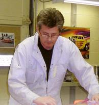 Lawrie McLeod